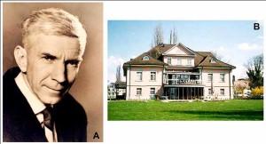Roland Kuhn e l'ospedale psichiatrico cantonale di Munsterlingen