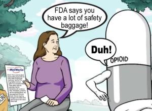 FDA e sicurezza dei farmaci in gravidanza