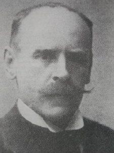 Paul Serieux